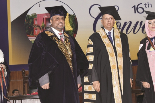 16th Convocation 2019