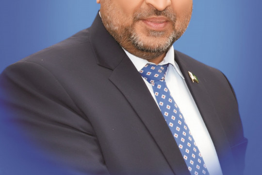 Engr Prof Dr Athar Mahboob Vice Chancellor IUB nominated in PHEC Committee for ADP