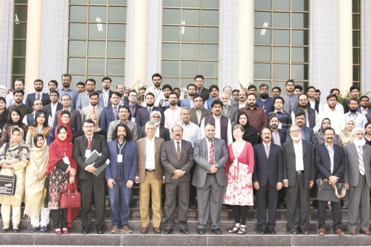 4th International Workshop on X ray Crystallography in Structural Biology begins at IUB