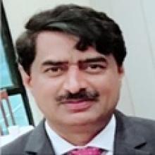 Dr. Abid Shahzad