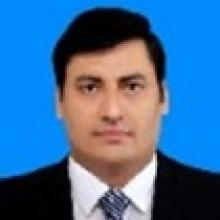 Dr. Imran Ali