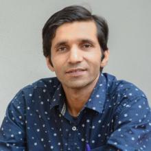 Dr. Syed Rafaqat Hussain Shah Kazmi