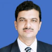 Prof. Dr. Muhammad Ijaz Latif