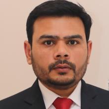 Dr. Muhammad Imran Rasheed