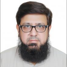Prof. Dr. Jawad Iqbal
