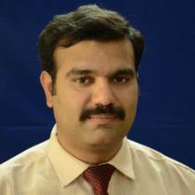 Dr Qazi Adnan Jamil