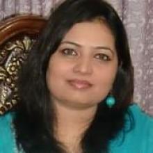 Sadia Shahbaz