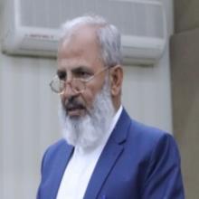 Dr. Barkat Ali