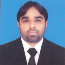 Dr. Ghulam Hassan Abbasi