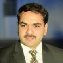 Dr. Imran Sarwar Bajwa