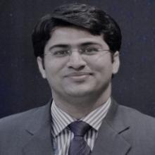 Shahzad Ali Gill